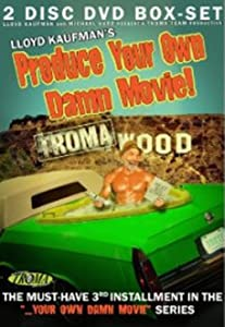 Watch movies online for free Produce Your Own Damn Movie! [2K]