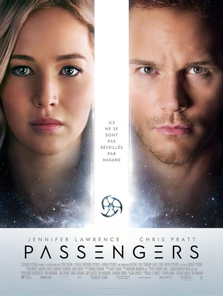 Film Passengers (2016)