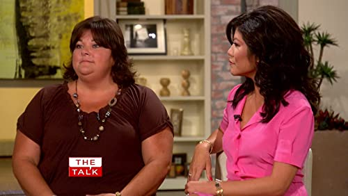 The Talk: July 21