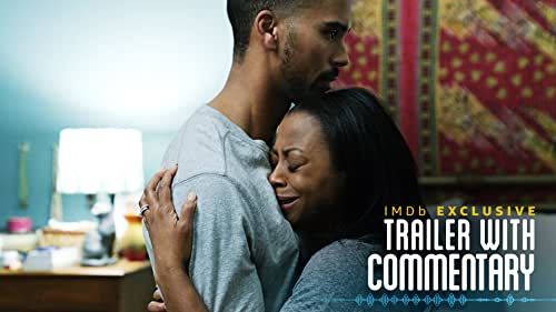 'A Fall from Grace' Trailer With Tyler Perry's Commentary