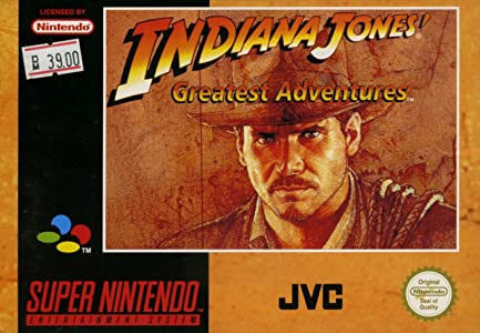 Unlimited movie downloads for free Indiana Jones: Greatest Adventures USA [1680x1050]