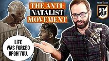 El movimiento antianalista