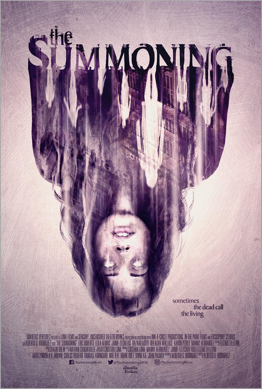 The Summoning (2017) - IMDb