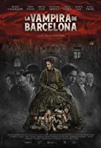 The Barcelona Vampiress