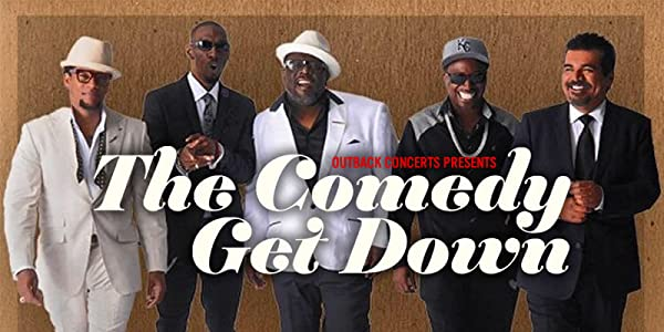 Must watch comedy movies 2016 The Comedy Get Down [[movie]