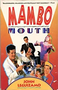 Movies downloads site John Leguizamo: Mambo Mouth [480x800]