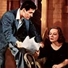 Tallulah Bankhead and Tommy Morton in Main Street to Broadway (1953)