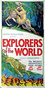 French movies english subtitles watch online Explorers of the World [1280p]