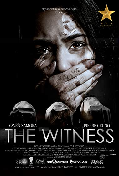 Watch The Witness (2012)