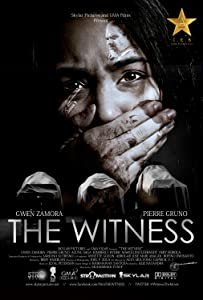 Movie dvdrip torrent download The Witness Indonesia [2048x2048]