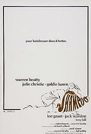 Shampoo(1975) Poster - Movie Forum, Cast, Reviews