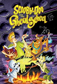 Primary photo for Scooby-Doo and the Ghoul School