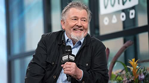 """BUILD: Walter Hill Addresses The Controversy Surrounding """"The Assignment"""""""