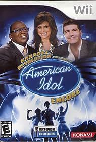 Karaoke Revolution Presents: American Idol Encore (2008)