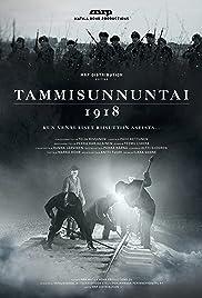 Tammisunnuntai 1918 Poster