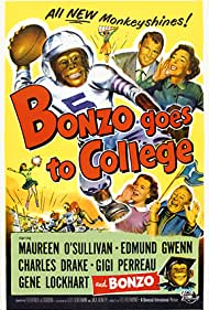 Bonzo Goes to College (1952)