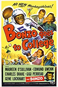 Watch speed 2 full movie Bonzo Goes to College by [WEBRip]