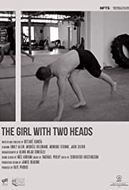The Girl with Two Heads Poster