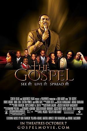 Where to stream The Gospel