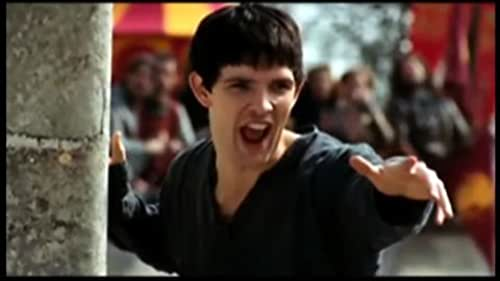 Trailer for Merlin: The Complete First Season