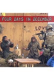 Four Days in December
