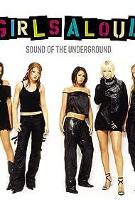 Cheryl, Kimberley Walsh, Nadine Coyle, Sarah Harding, Nicola Roberts, and Girls Aloud in Girls Aloud: Sound of the Underground (2002)