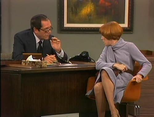 The Carol Burnett Show: Show 1011