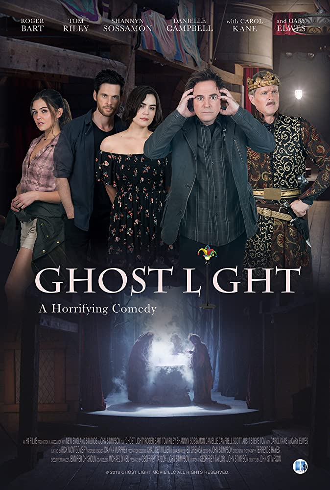 فيلم Ghost Light مترجم, kurdshow