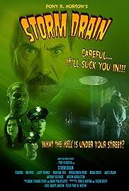 Storm Drain Poster