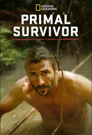 Primal Survivor (2016)