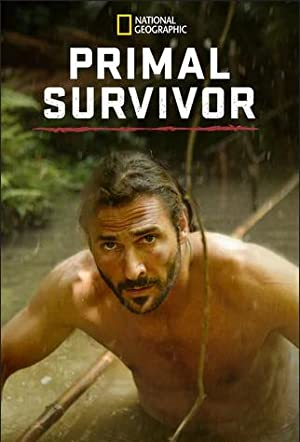 Where to stream Primal Survivor