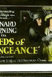 Seeds of Vengeance Poster