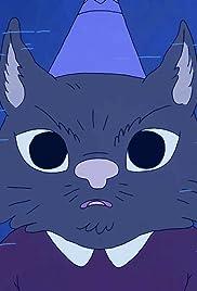 Hedgehog Werewolf Poster