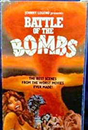 Battle of the Bombs (1985) starring N/A on DVD on DVD