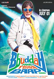 Bbuddah Hoga Terra Baap 2011 Full Movie Download Hindi BluRay 720p