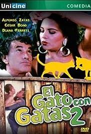 ##SITE## DOWNLOAD El gato con gatas II () ONLINE PUTLOCKER FREE