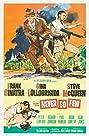 Never So Few (1959) Poster