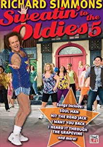 Best site to download psp movies Sweatin' to the Oldies 5 [QHD]