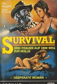 Desperate Women(1978) Poster - Movie Forum, Cast, Reviews