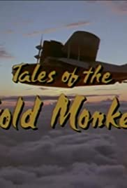 Tales of the Gold Monkey: Part 2 Poster