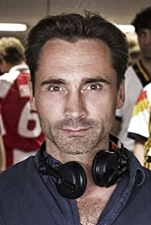 Kasper Barfoed Picture