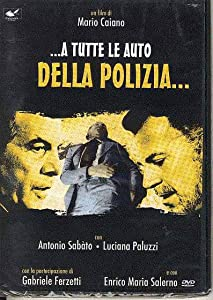 Easy movie downloads for free ...a tutte le auto della polizia... [320x240]