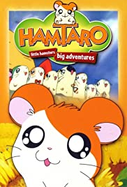 Hamtaro Poster - TV Show Forum, Cast, Reviews