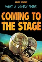 Primary image for Coming To The Stage