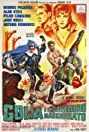 Hercules and the Masked Rider (1963) Poster