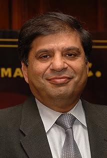 Ravi Chopra Picture