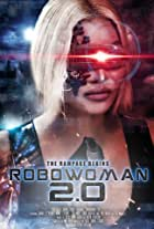 RoboWoman 2