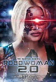 RoboWoman 2 Poster
