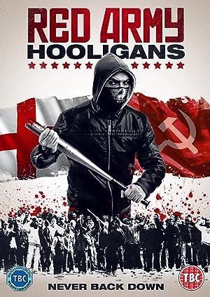 Movie Red Army Hooligans (2018)