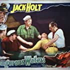 Robert Armstrong, Sven Hugo Borg, Edward Gargan, and Jack Holt in Dangerous Waters (1936)